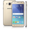 Smartphone Samsung Galaxy J5 SM-J500M/DS Dourado Dual Chip Android 5.1 Lollipop 4G Wi-Fi 16GB