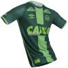 Camiseta Chapecoense 2016/2017 III